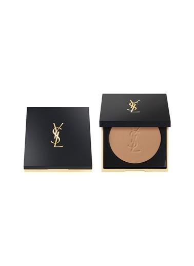 Yves Saint Laurent All Hours Powder B50 Pudralı Fondöten Renksiz
